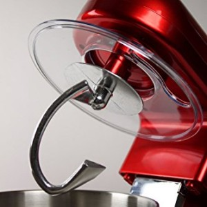Andrew James Red Stand Mixer