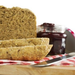 Andrew James Red Premium Bread Maker