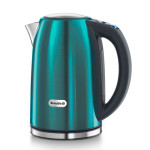 Breville Rio Teal Stainless Steel Jug Kettle