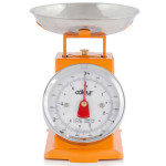 Cook Incolour MCK21004 Mini Traditional Weighing Scales - Orange