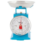 Cook Incolour MCK21005 Mini Weighing Scale - Turquoise Blue