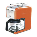 Kenwood CM027 kMix Bright Orange Filter Coffee Maker