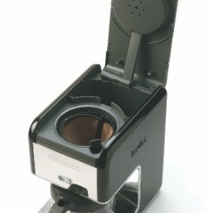 Kenwood CM021 kMix Peppercorn Black Filter Coffee Maker