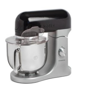Kenwood kMix Black Stand Mixer