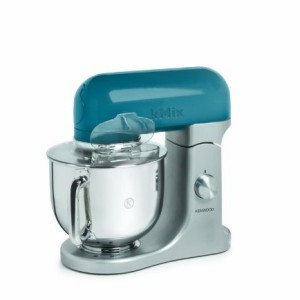 Kenwood kMix KMX93 Teal Blue Stand Mixer
