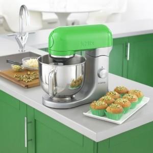 Kenwood-kMix-KMX95-Bright-Stand-Mixer-500-Watt-Green-0-2