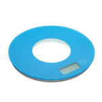 Kitchen Craft Colourworks Turquoise Blue Kitchen Weighing Scales