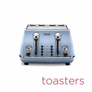 View all toasters
