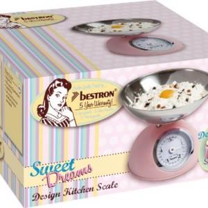 Bestron-DKW700SD-Kitchen-Scales-Stainless-Steel-Pink-0-0