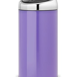 Brabantia-45-Litre-Touch-Bin-Pansy-Purple-0-2