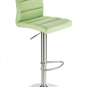 Deluxe-Brushed-Bar-Stool-Green-0-0