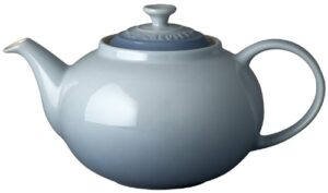 Le-Creuset-Stoneware-Classic-Teapot-13-L-Coastal-Blue-0