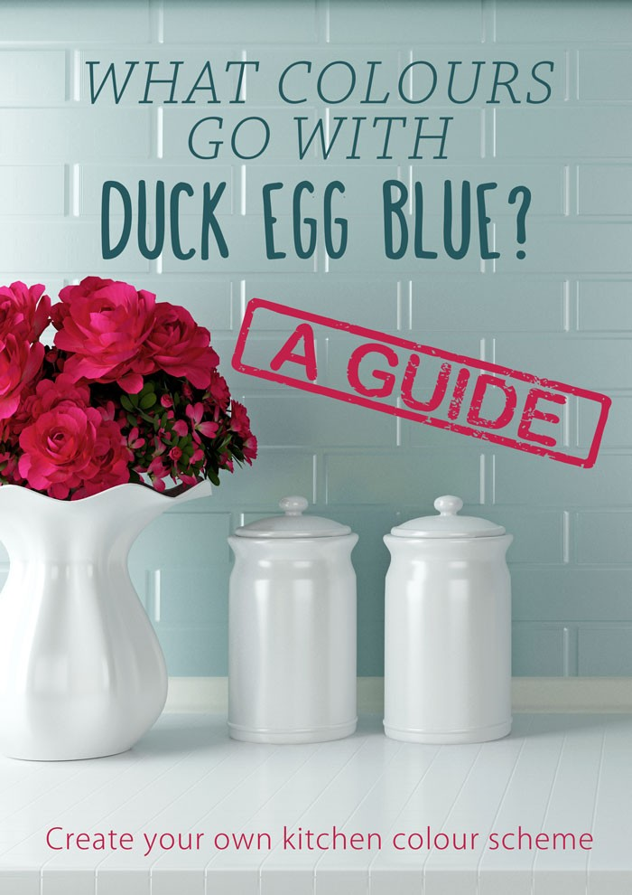What colours go with duck egg blue the guide - What colour goes with lilac ...