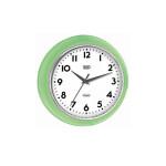 Trevi Original Sixty Retro Mint Green Wall Clock