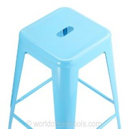 High-Cafe-Style-Bar-Stool-Blue-0-2