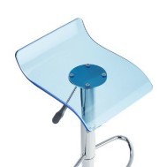 Laser-Acrylic-Bar-Stool-Blue-0-2