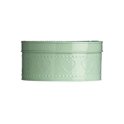 Lime Green Kitchen Roll Holder: Shop Of Accessories 6 Piece Kitchen Utensil Set, Mint Green