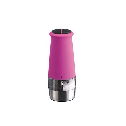 CANDC 2 In 1 Salt & Pepper Mill Hot Pink