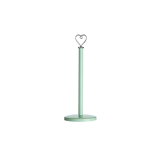 Premier Housewares Kitchen Roll Holder Mint Green