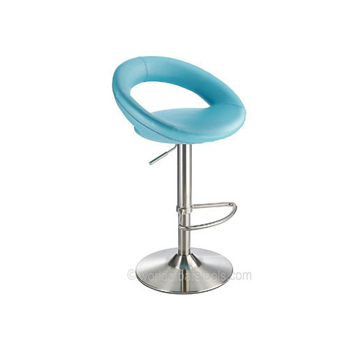 Duck Egg Blue Chairs And Stools My Kitchen Accessories