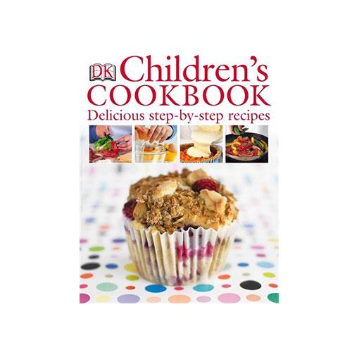 Children's Cookbook Hardcover