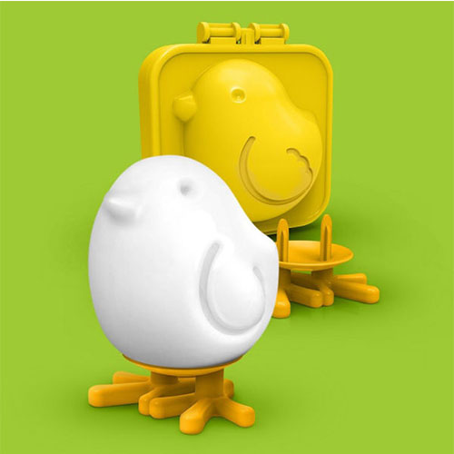 Egg-A-Matic Chick Egg Mould