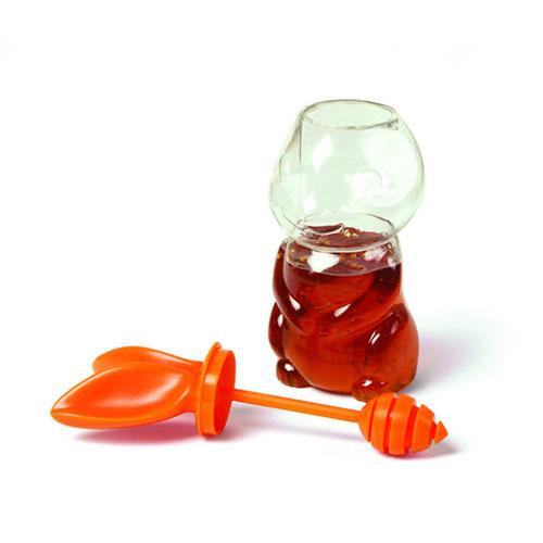 Hunny Bunny Honey Jar