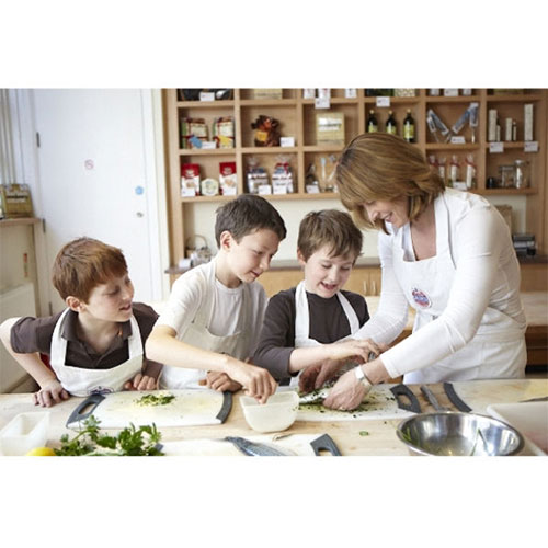 Kids Italian Cookery Class for One - Greater London