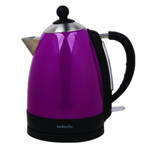 "Sabichi ""I'm a Purple Kettle"""
