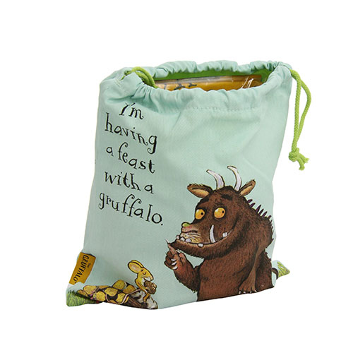Shreds the Gruffalo Baking Set