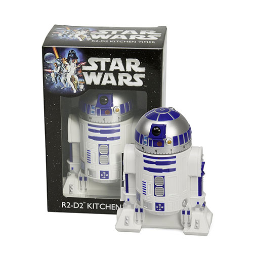 Star Wars R2-D2 Egg Timer