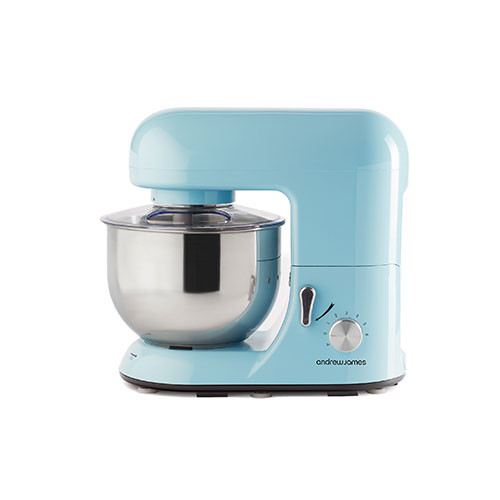 Electric Food Mixers ~ Duck egg blue kitchen accessories my