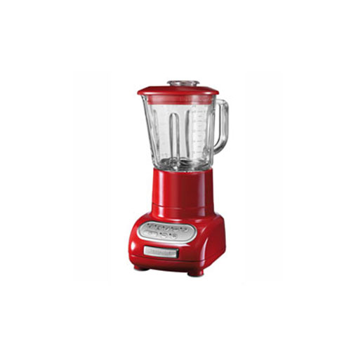 KitchenAid Artisan Blender Red
