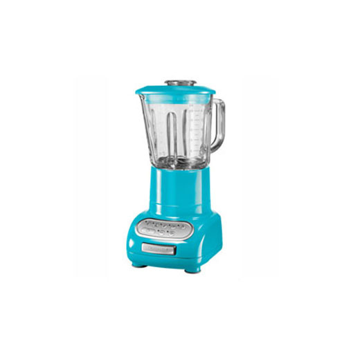 KitchenAid Artisan Blender Turquoise Blue