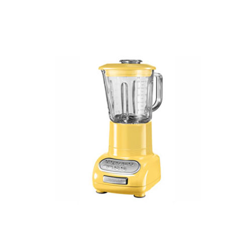 KitchenAid Artisan Blender Yellow
