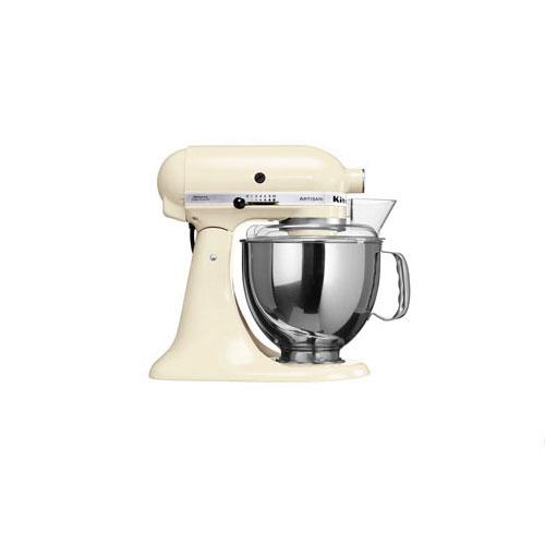 KitchenAid Artisan Food Mixer Almond Cream