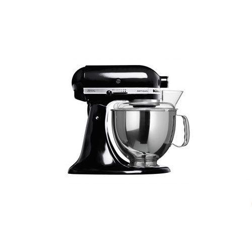 KitchenAid Artisan Food Mixer Black