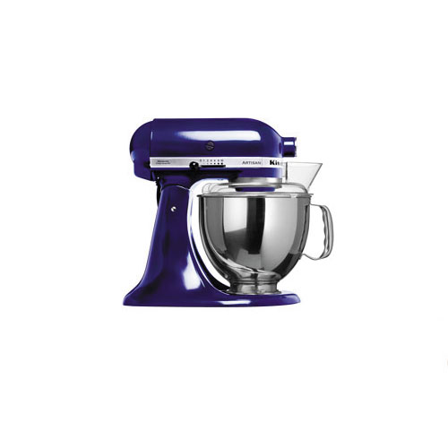 KitchenAid Artisan Food Mixer Cobalt Blue