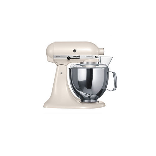 KitchenAid Artisan Food Mixer Cream