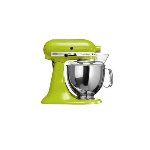 KitchenAid Artisan Food Mixer Lime Green