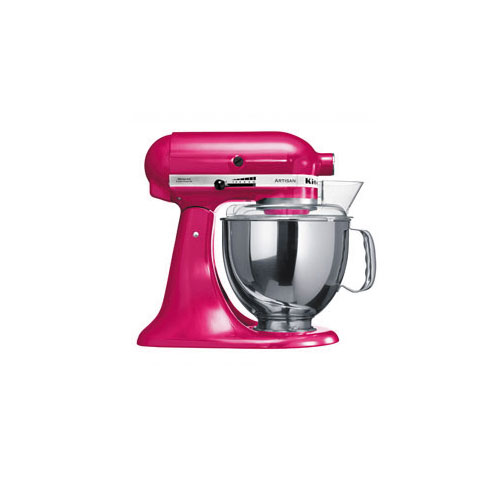 KitchenAid Artisan Food Mixer Magenta