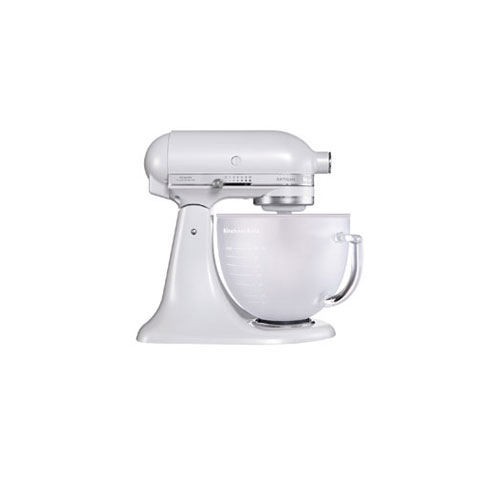 KitchenAid Artisan Food Mixer Pearl White