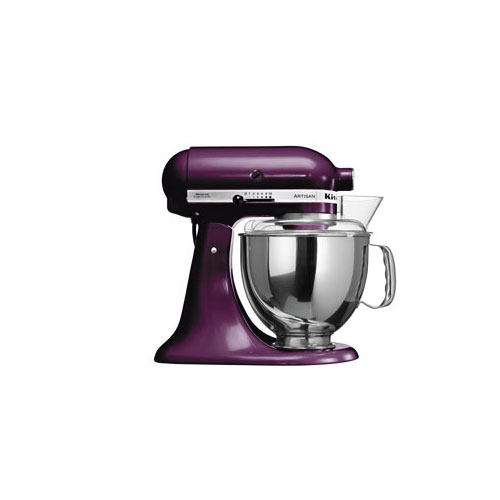 KitchenAid Artisan Food Mixer Purple