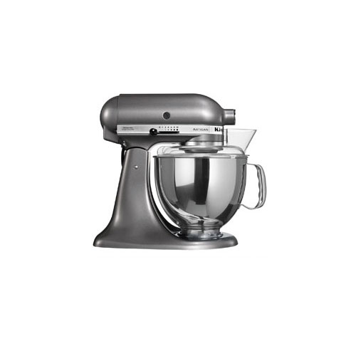 KitchenAid Artisan Food Mixer Silver