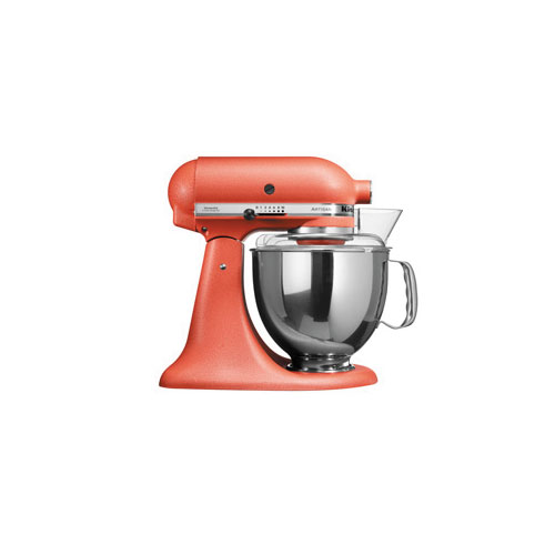KitchenAid Artisan Food Mixer Terracotta