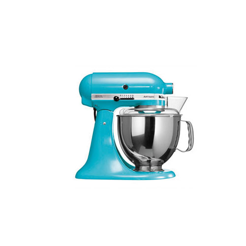KitchenAid Artisan Food Mixer Turquoise Blue