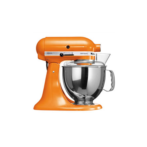 KitchenAid Artisan Food Mixer Orange