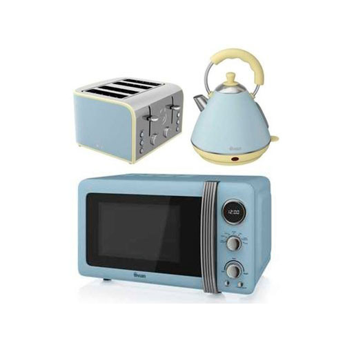 Pastel Microwaves Archives My Kitchen Accessories