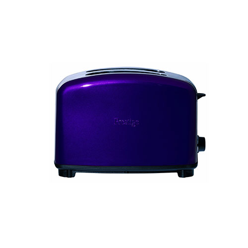 Prestige Traditional Toaster Deep Purple