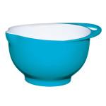 Colourworks Turquoise Blue Melamine Mixing Bowl